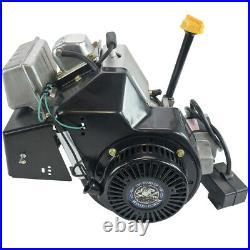 7hp Tecumseh Engine STEP Snow King MTD-Snow Blower Thrower OH195SA-72525