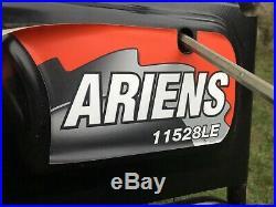 Ariens 11528LE Snowblower