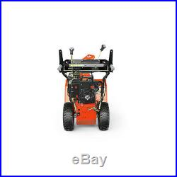 Ariens 223cc 24 in. 2-Stage Snow Thrower with Electric Start 920027 New
