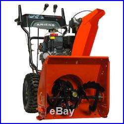 Ariens 254CC 2-Stage Electric Start Gas Snow Blower withHeadlight 921046 new