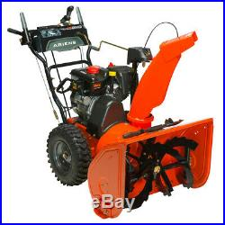 Ariens 306CC 2-Stage Gas Snow Blower withHeated Handles & Auto-Turn 921047 New