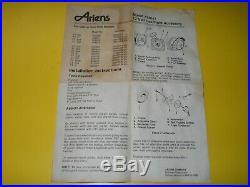 Ariens 7240 Snowblower Lighting Kit