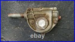Ariens 924000 Series Snowblower Gear Cases 52408200 gear 52402600 ST824 924082
