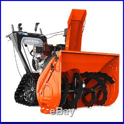 Ariens 926078 Professional Rapidtrak (28) 420cc Two-Stage Snow Blower