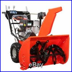 Ariens Deluxe 30 in snow thrower AX306 engine Two-Stage Snow Blower