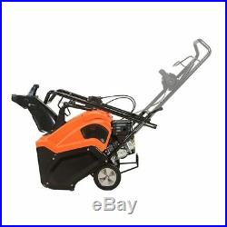 Ariens Path-Pro 938032 (21) 208cc Single-Stage Snow Blower with Electric Start