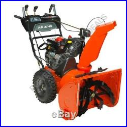 Ariens Platinum (24) 369cc Two-Stage Snow Blower with EFI Engine 921053