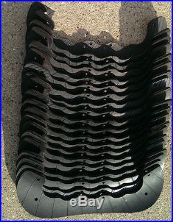 BULK Auger Paddles fits Toro 210 221 421 621 721 LAWNBOY INSIGHT Power Set of 20
