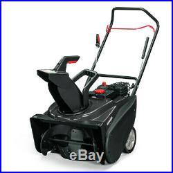 Briggs and Stratton 1697116 5.50 ft-lbs Single-Stage 622 22 in. Snow Blower New