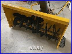 Cub Cadet 190-341-100 42 Snow Blower Thrower attach Series 2000 Tractors