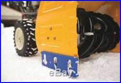 Cub Cadet 2X 26 in. 243 cc Two-Stage Gas Snow Blower with Electric Start, Power
