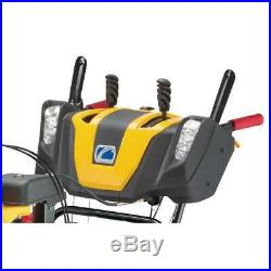 Cub Cadet 3X 30 in. 420cc Track Drive Three-Stage Electric Start Gas Snow with
