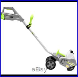 Earthwise (16) 40-Volt Cordless Electric Snow Blower Shovel