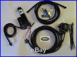FITS John Deere SHD Snow blower thrower Spout Chute Control 1023e 1025r 1026r