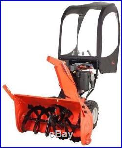 Gas Snow Blower Ariens 2-Stage Snow Cab Enclosure Freeze-resistant Super Clear