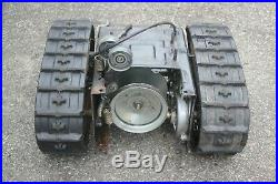 Genuine OEM Honda HS50 track drive gearbox shift cable cogs transmission pulley