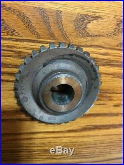 John Deere 49 snowblower, 33 tiller gearbox 30 tooth big gear