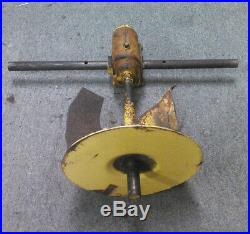 John Deere Auger Gearbox Assy. With Impeller-from JD726
