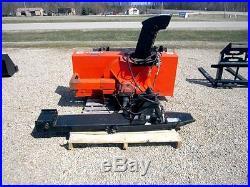 Kubota L2052-1 62 Snow Blower Attachment