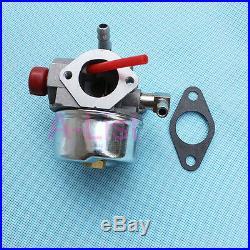 New Carburetor for Tecumseh 640350 640303 640271 Carburetor