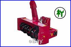 Schneefräse SF140H 1,40m hydraulisch für Traktoren Frontanbau NEU