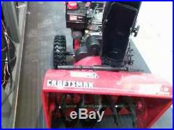 Sears Craftsman Snowblower / Snow Blower 5.5HP 24 Model 247.88355