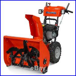 Simplicity 1524 (24) 306cc Signature Series Two-Stage Snow Blower