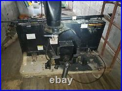 Simplicity (47) Two-Stage Snow Blower/thrower (Legacy XL Series) Model 1694404