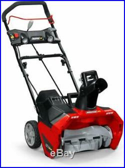 Snapper MAX XD 82 Volt Cordless Snow Blower (Battery & Charger Sold Separately)