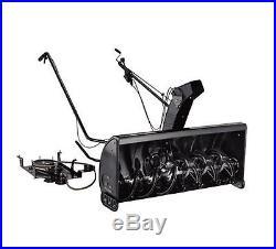 Snow Blower Attachment 42 in. MTD/Cub Cadet OEM-190-032 NEW