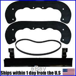 Snow Blower Belt Scraper Paddle For Toro 221 221E 99-9313 108-4921 108-4884