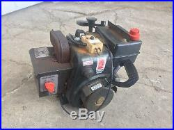 Snow Blower Tecumseh Engine 5HP 4 Sicly Electric Starter