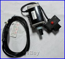 Snow Blowers Electric Starter Tecumseh 120 Volt 828D-HMSK80 924DE-OHSK90 5898