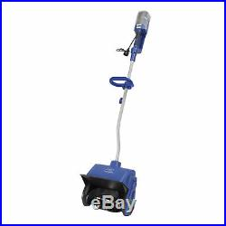 Snow Joe Hybrid Snow Shovel 13-Inch 40 Volt Battery Included Brushless