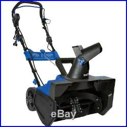 Snow Joe Refurbished Ultra SJ625E 21-Inch 15-Amp Electric Snow Thrower with Built