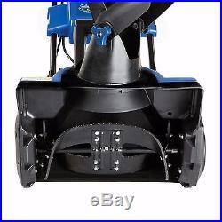 Snow Joe iON 40V Cordless 18 Single Stage Brushless Snow Blower ION18SB-CT