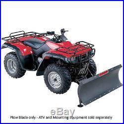 Swisher (50) ATV Universal Work Duty Plow Blade