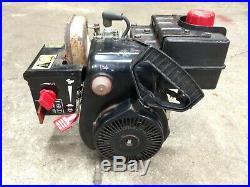 Tecumseh HSSK50 Engine MTD Yard Machines Engine Snow Blower Engine