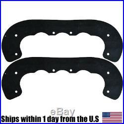 Toro 621 Snowblower Scraper Paddles Belt 108-4884 99-9313 108-4921