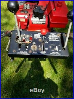 Toro 724 Snowthrower 2 stage, 7 HP, 4cycle Snowblower