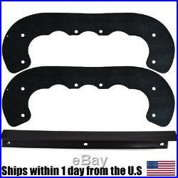 Toro Snow Blower Paddles Scraper Bar Kit CCR2450 95-6151 99-9313