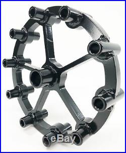 Track Drive Wheel Cog Fits MTD Yardman Snow Blower Thrower 631-0002 2 Pack
