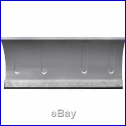 Universal Snow Plough Blade 39.4x17.3
